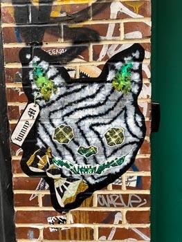 East Village Street Art