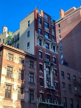 5th Ave near 8th Street