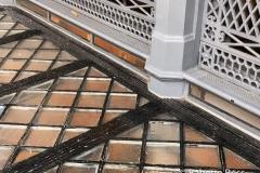 Mercer Street Patterns