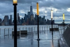 One World Trade Reflection on Pier C
