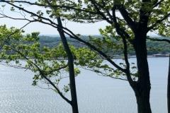 A Little Bit Up The Hudson River