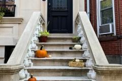 Autumnal Stair