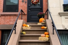 Seasonal Stoop