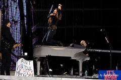 East Rutherford 2009-10-09