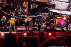 East Rutherford 2016-08-25 with Tom Morello