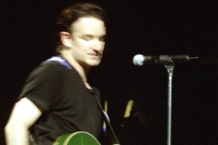East Rutherford 2001-06-21