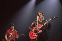 East Rutherford  2001-06-22