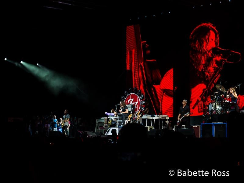 Washington DC 2015-07-04