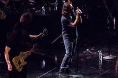 New York City 2012-12-12 with Eddie Vedder