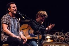 Dana Point 2017-09-09 with Eddie Vedder