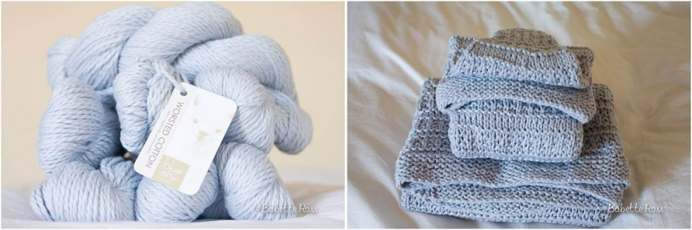 """<a href=""""http://www.ravelry.com/projects/babetter/three-piece-baby-set-sweater"""">Baby 3 Piece Set</a>"""