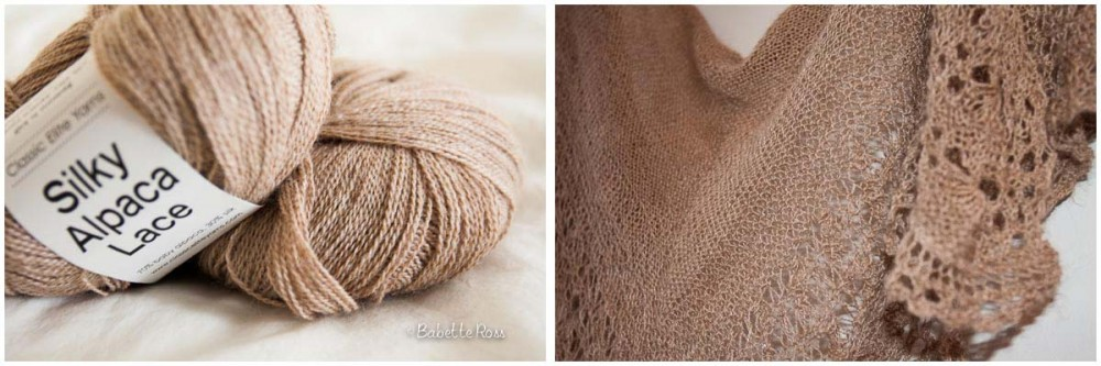 """<a href=""""""""http://www.ravelry.com/projects/babetter/across-the-beach"""""""">Across The Beach Shawl</a>"""