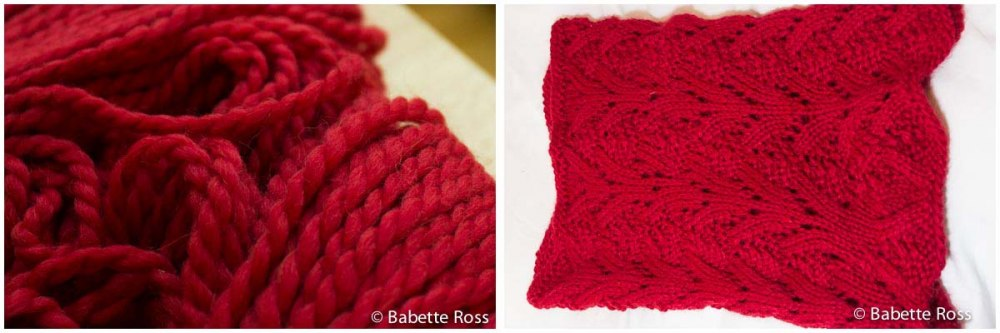 """<a href=""""http://www.ravelry.com/projects/babetter/james-cowl"""">James Cowl</a>"""