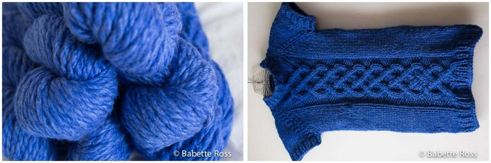 """<a href=""""http://www.ravelry.com/projects/babetter/polly-pullover"""">Polly Pullover</a>"""