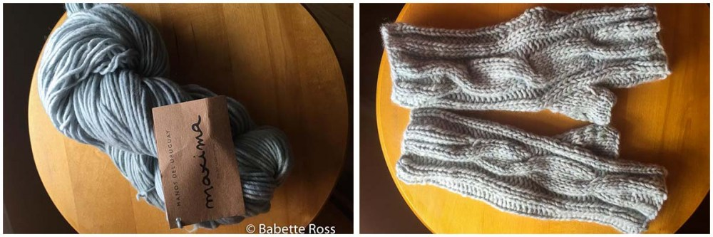 """<a href="""""""">One Cable Mittens</a>"""