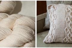 """<a href=""""http://www.ravelry.com/projects/babetter/pillow-sham"""">Pillow Sham</a>"""
