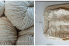 "<a href=""http://www.ravelry.com/projects/babetter/bedford"">Bedford Sweater</a>"