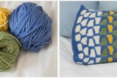 "<a href=""http://www.ravelry.com/projects/babetter/honeycomb-pillow"">Honeycomb Pillow</a>"