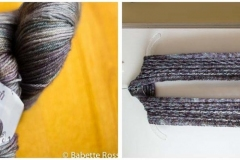 "<a href=""http://www.ravelry.com/projects/babetter/sojourn-falls-scarf"">Sojurn Falls Scarf</a>"