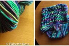 """<a href=""""<""""https://www.ravelry.com/projects/babetter/nearly-socks-4"""""""">Pedicure Socks</a>"""