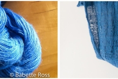 "<a href=""https://www.ravelry.com/projects/babetter/gossamer-stars-scarf"">Gossamer Stars Scarf</a>"