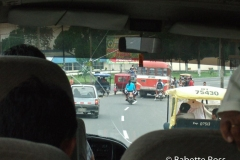 Iquitios Traffic