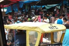 Iquitios Market