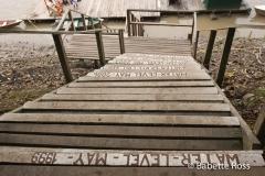 Explorama Lodge - Ciba Tops - Dock