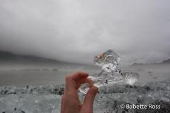 Iceberg Fragment