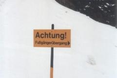 Stubai Glacier 1992-07