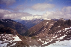 Innsbruck Stubai Glacier
