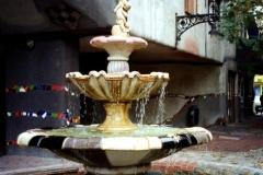 Hundertwasserhaus, Vienna 1996-10-06