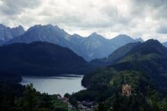 Hohenschwangau 1994-08-26