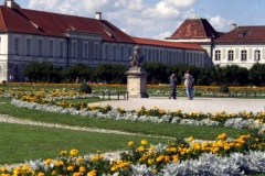 Schloss Nymphenburg 1994-08-27