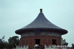 Temple of Heaven 1999-09-30
