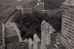 Great Wall of China, Jinshanling 1999-10-01