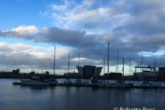 Belfast Harbor, River Lagan