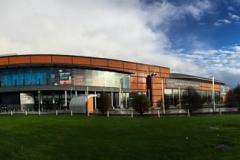 Rainbow, SSE Arena