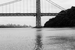 Palisades Park, George Washington Bridge