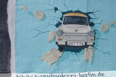 Berlin East Side Gallery 2009-07-17