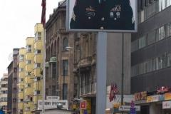 Berlin, Checkpoint Charlie 2009-07-17