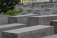Holocaust Memorial Berlin 2009-07-17