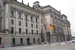 Reichstag Berlin 2009-07-17