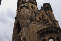 Gedächtniskirche Berlin 2009-07-17