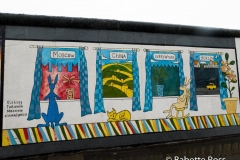 East Side Gallery Berlin 2018-11-11