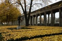 Museum Island Berlin 2018-11-12