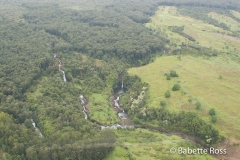 Volcanos National Park Helicopter Tour
