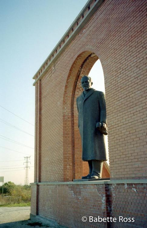 Communist Statue Theme Park 1996-10-01