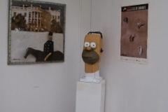 Art Gallery - Homer