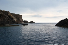 Boat to Cap De Creus